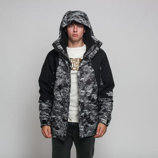 The North Face M Mountain Light DNT Jacket