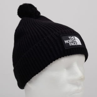The North Face TNF Logo Box Pom