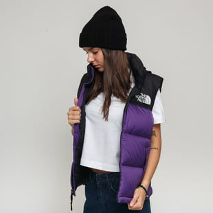 The North Face W 1996 Retro Nuptse Vest