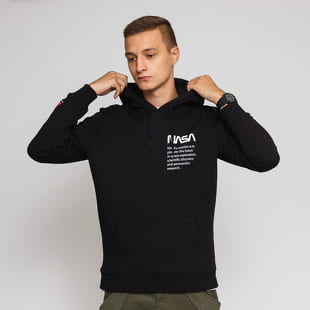 Urban Classics NASA Definition Hoody