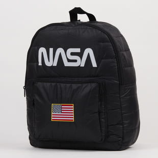 Urban Classics NASA Puffer Backpack