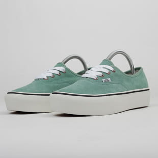 Vans Authentic Platfor