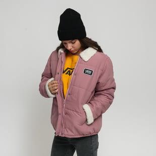 Vans WM Fawner Puffer Jacket
