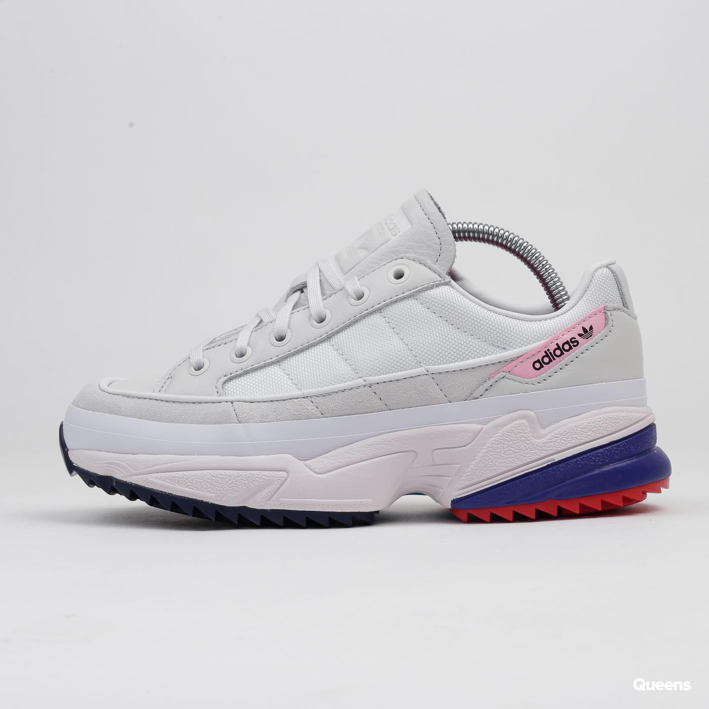 adidas Originals Kiellor W crywht / crywht / orctin