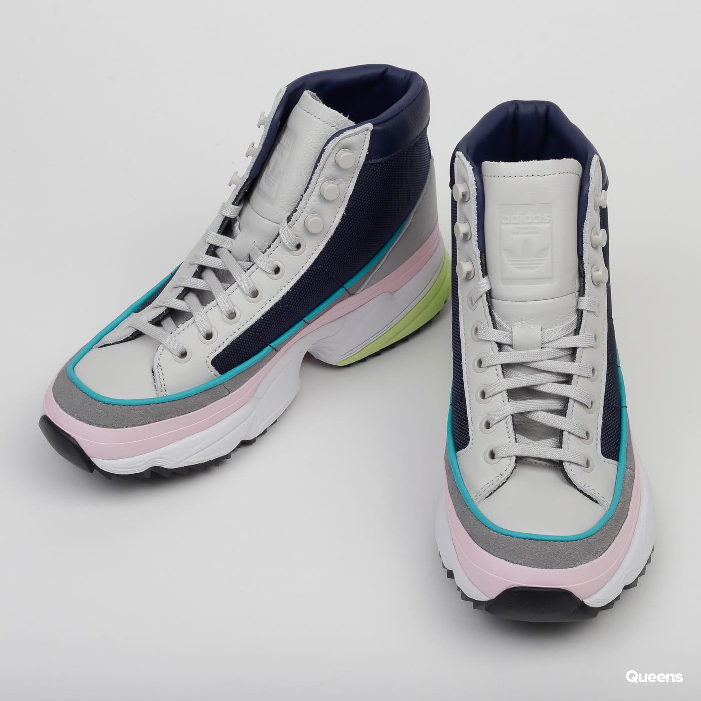 adidas Originals Kiellor Xtra W conavy / conavy / greone