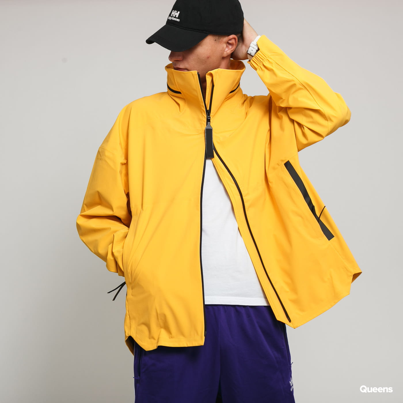 adidas Originals Myshelter Jacket 6lut8