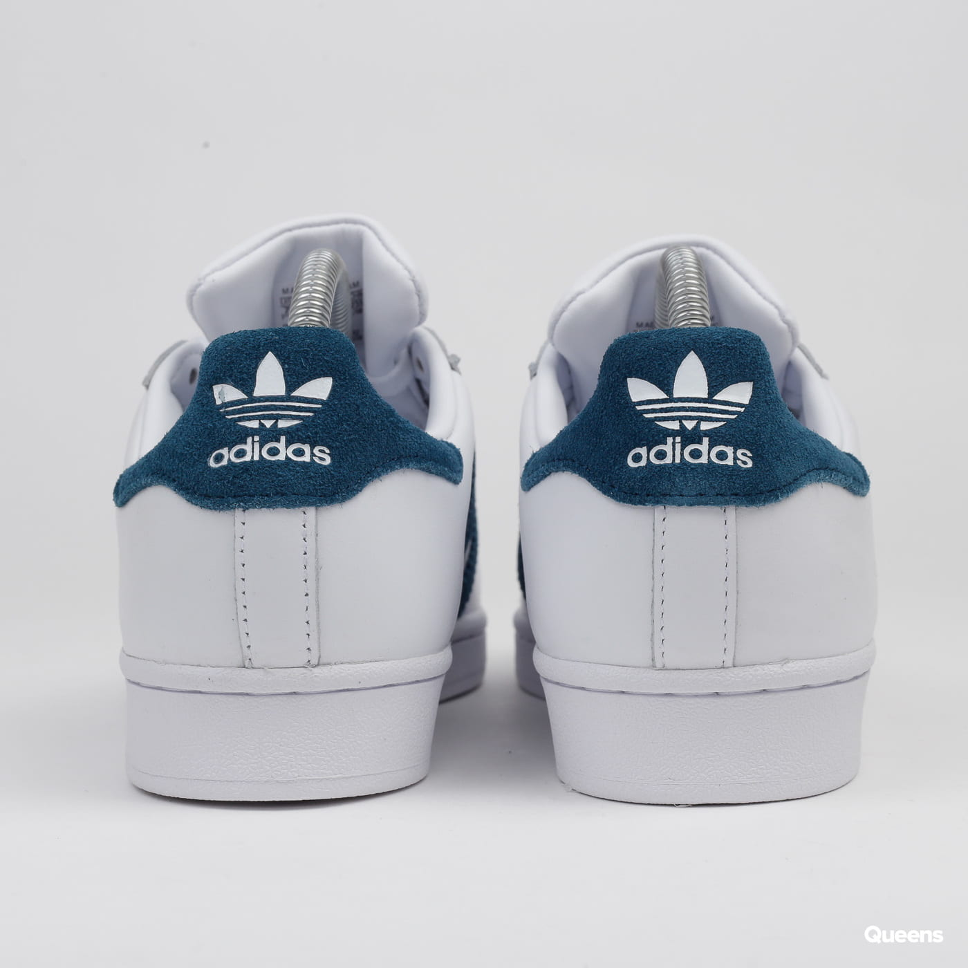 adidas Originals Superstar W ftwwht / tecmin / cblack