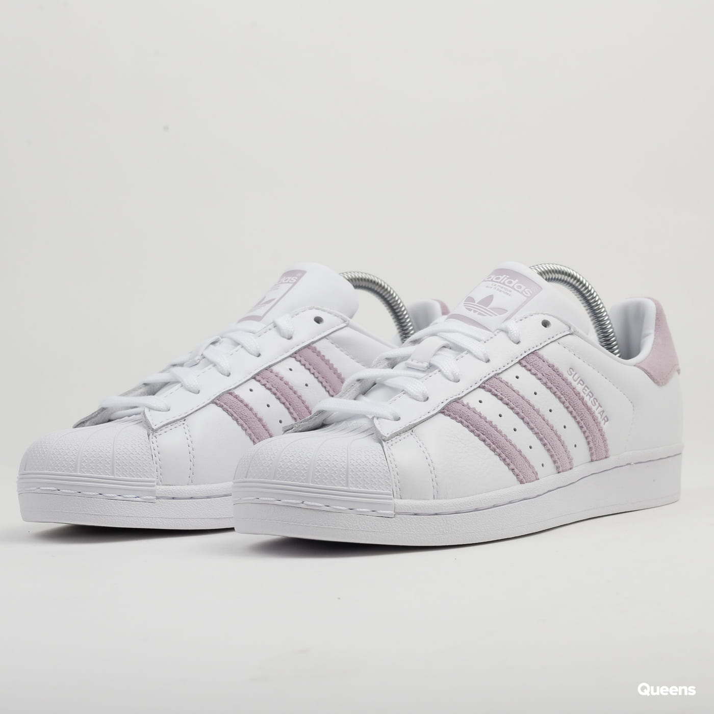 official photos ff5da 63005 adidas Originals Superstar W ftwwht / sofvis / cblack