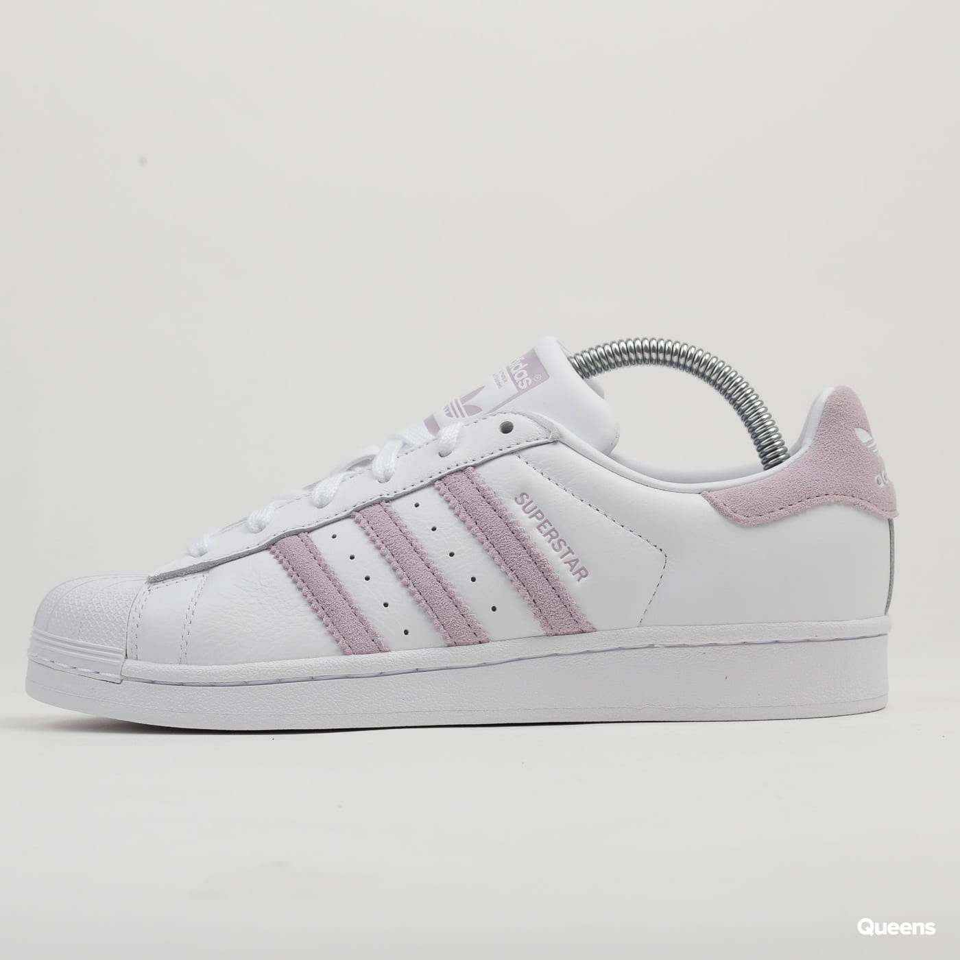 adidas superstar light pink 38