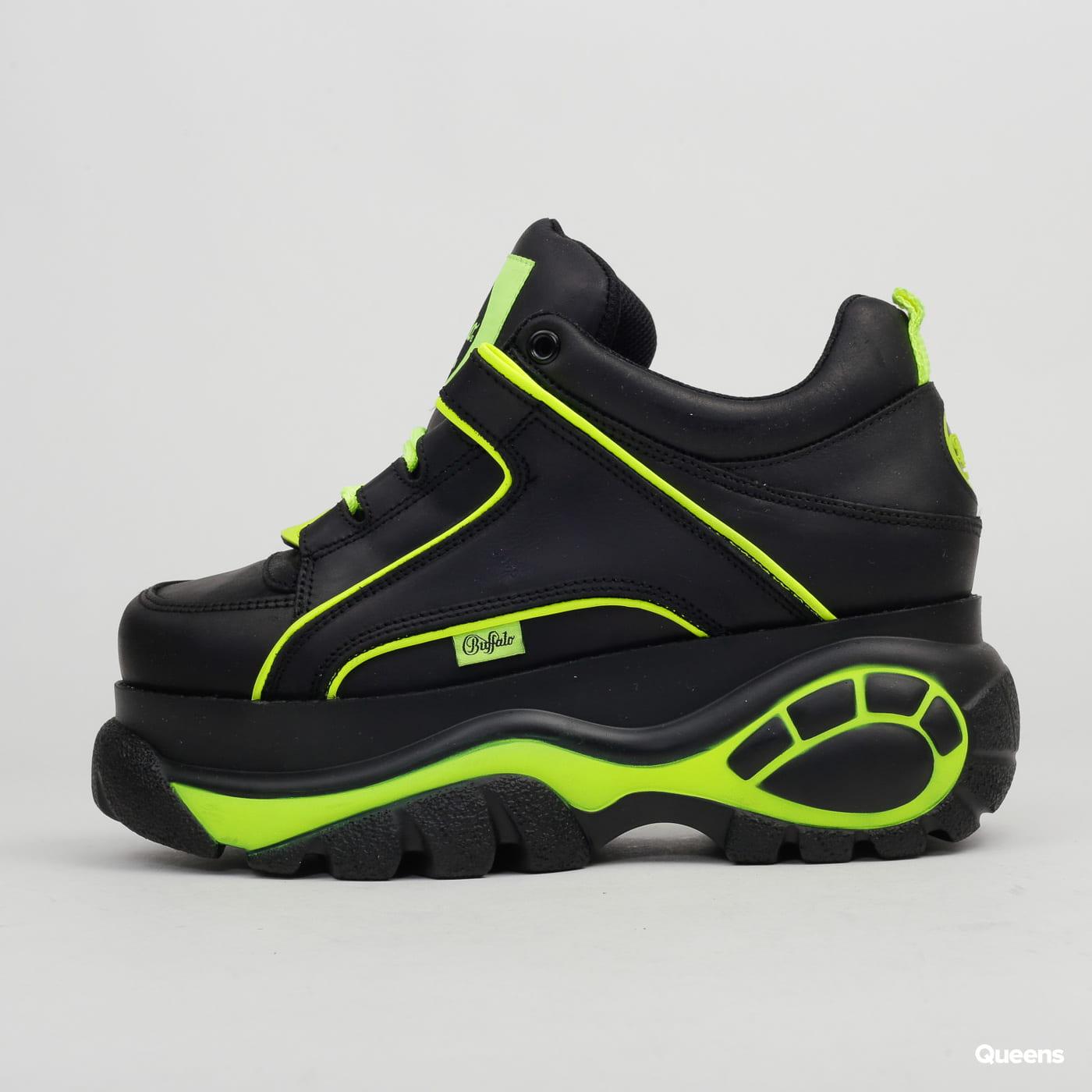 neon yellow (1533127 BLK) – Queens