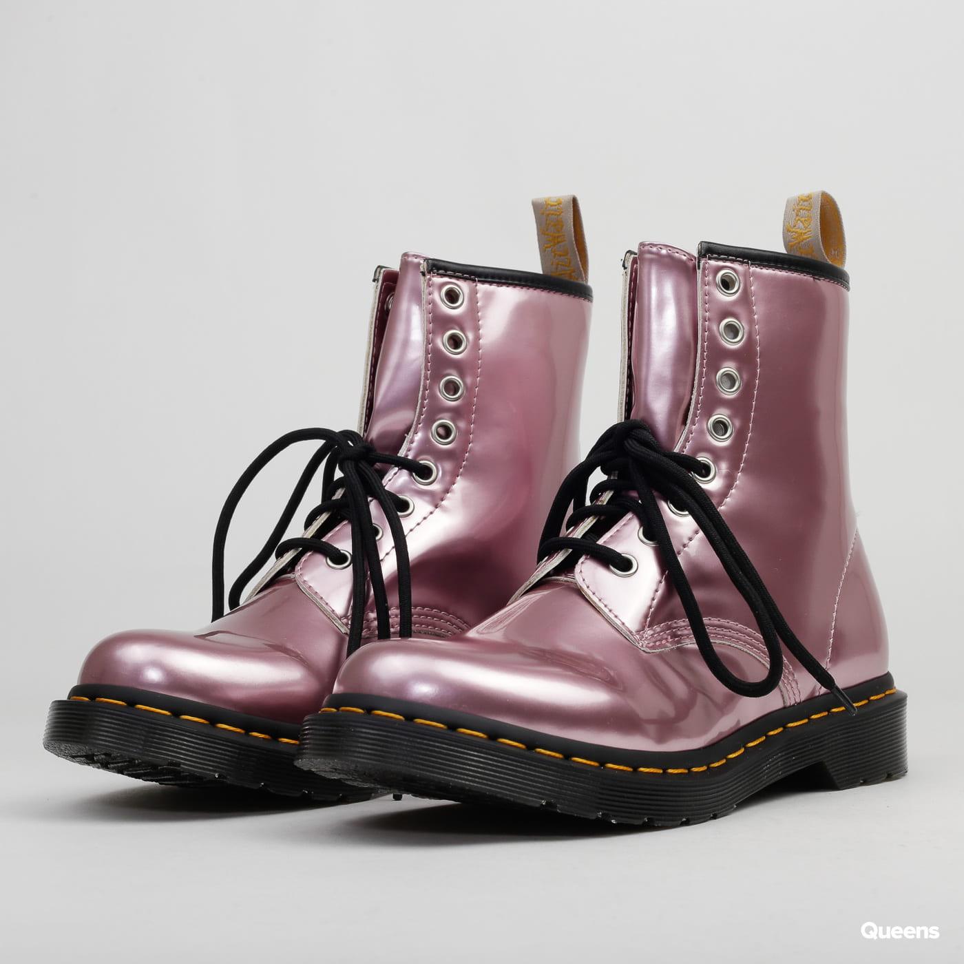 Women's winter boots Dr. Martens 1460