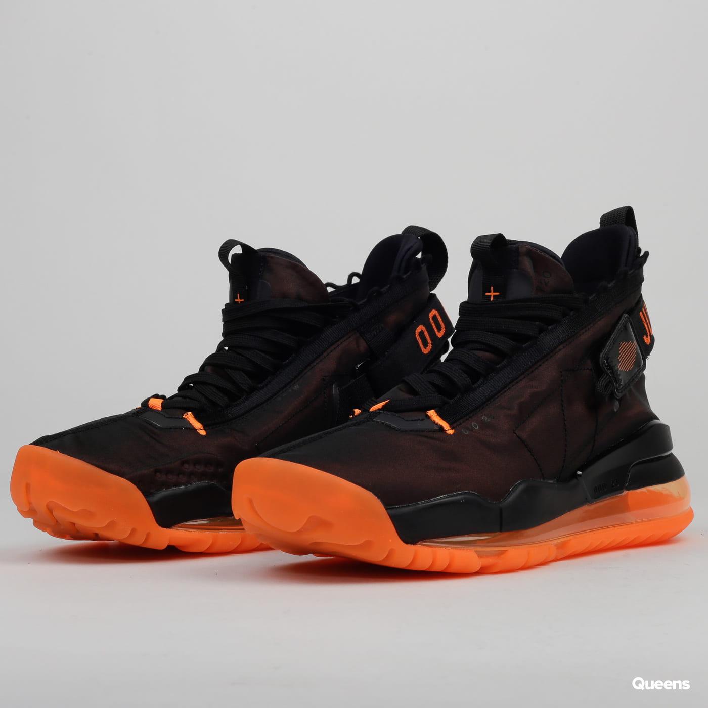 Sneakers Jordan Proto-Max 720 dark