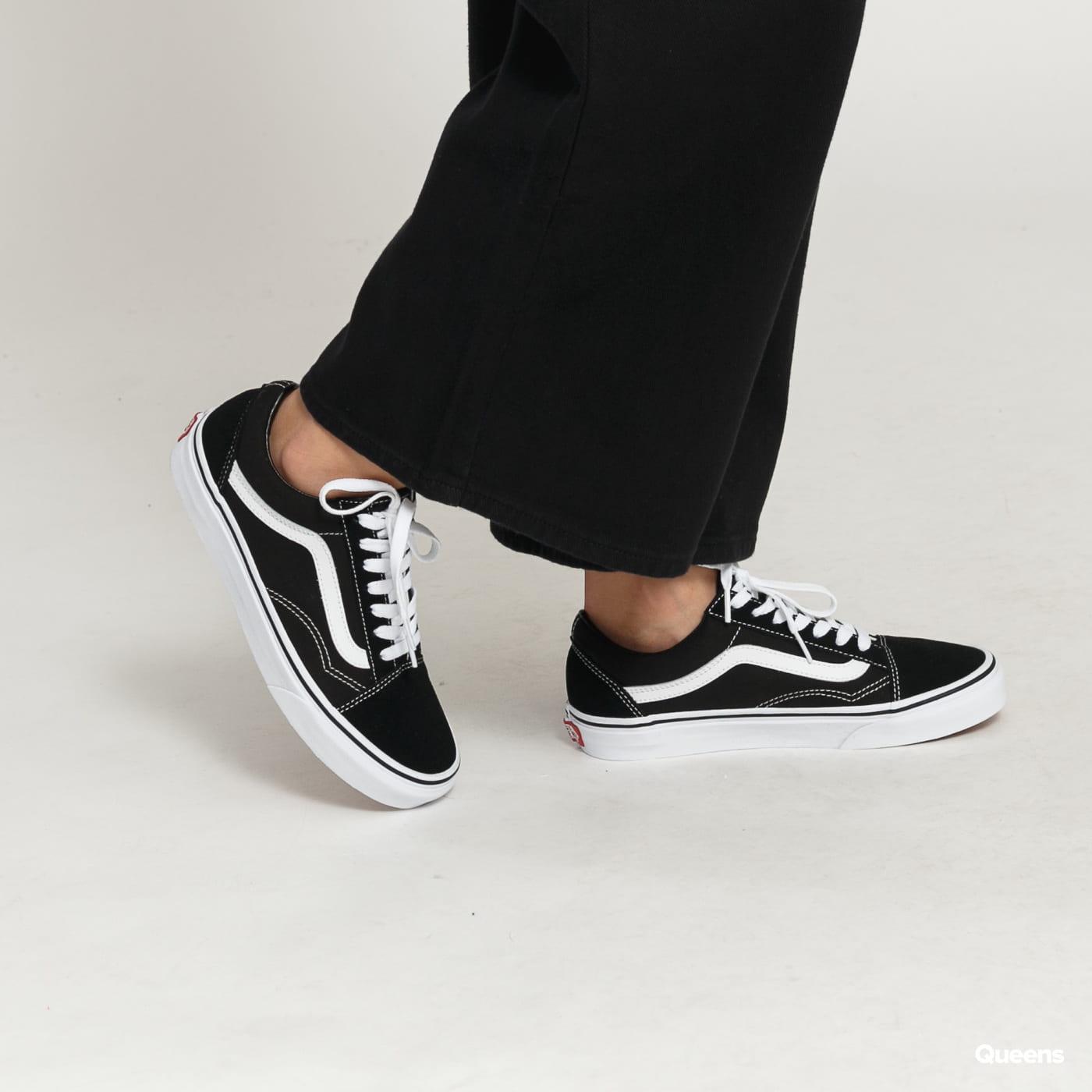 LAZY OAF LO Cropped Wide Leg Jeans blk