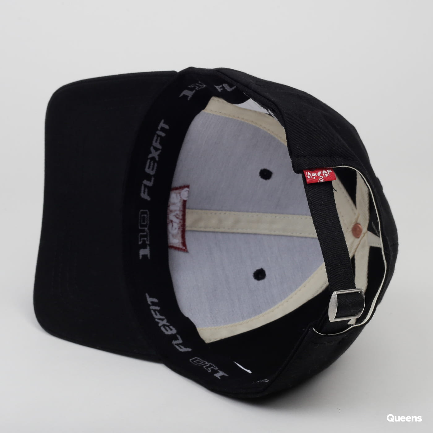 Levi's ® Batwing Flexfit Mid čierna