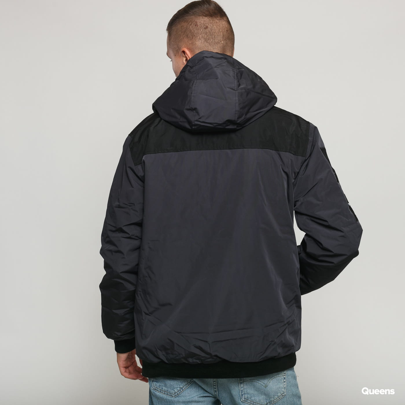 Mass DNM Republic Jacket black