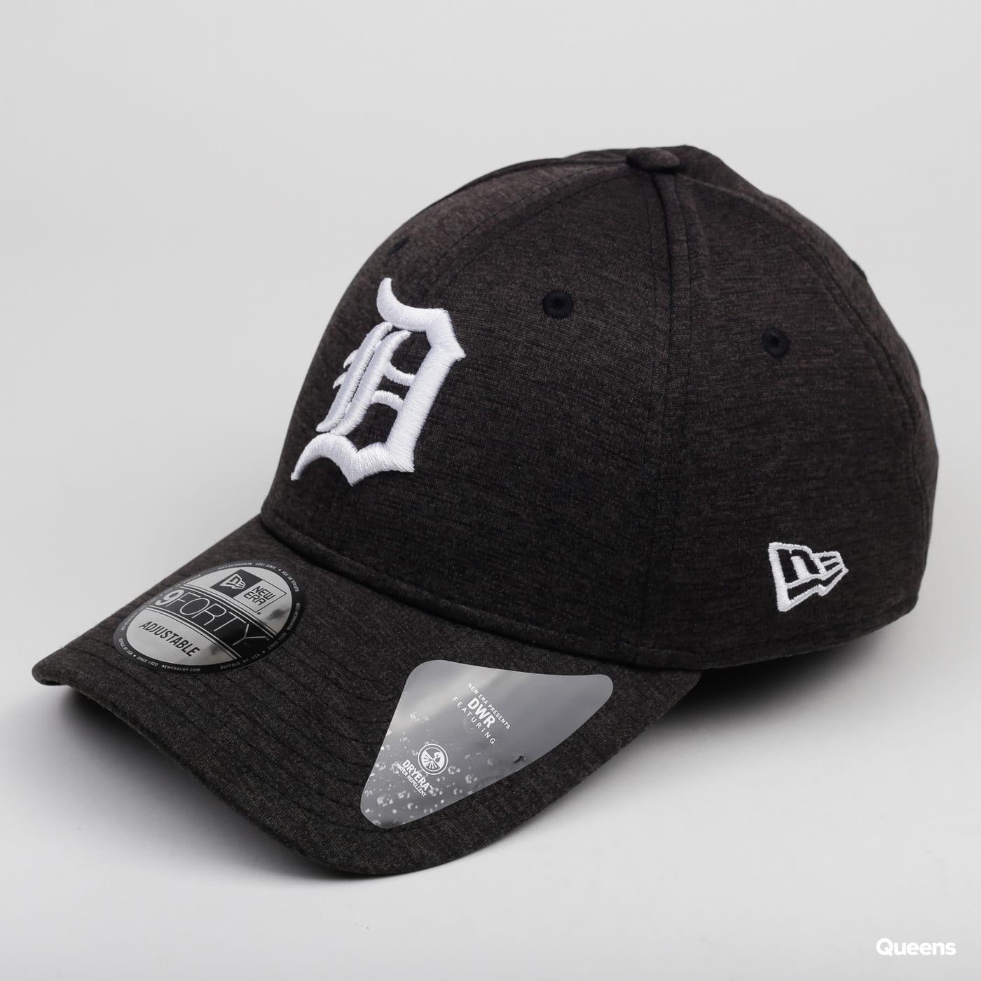 New Era 940 MLB Shadow Tech DWR Jersey D melange black