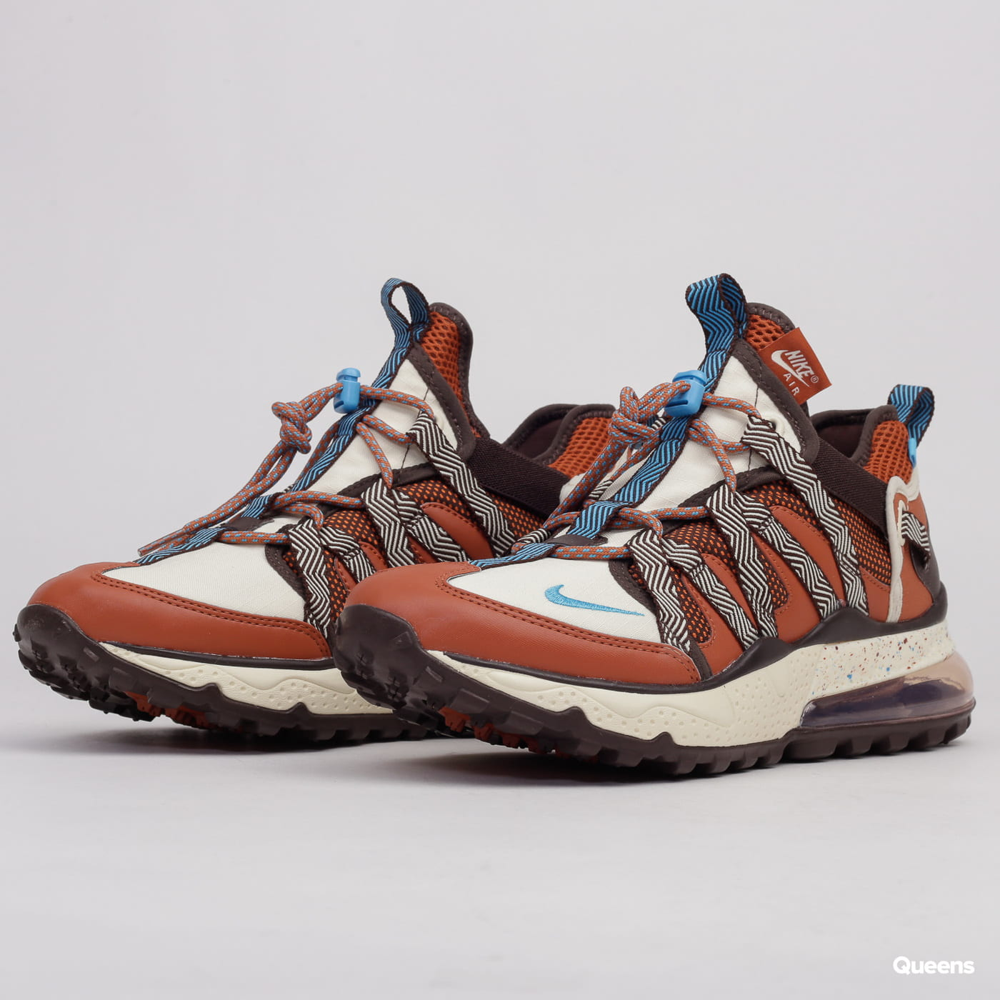 Sneakers Nike Air Max 270 Bowfin dark