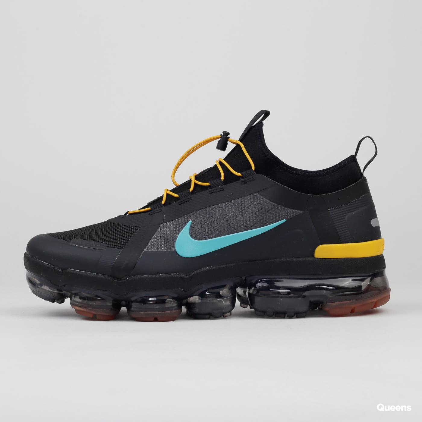 Nike Air Vapormax 2019 Utility off noir teal nebula black