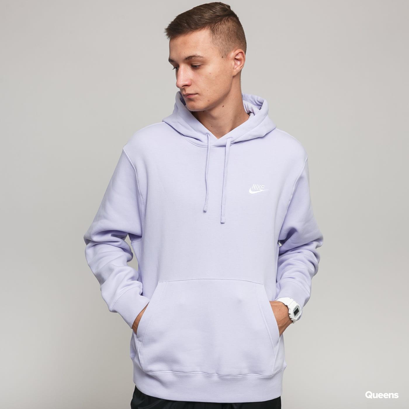 nike queens hoodie