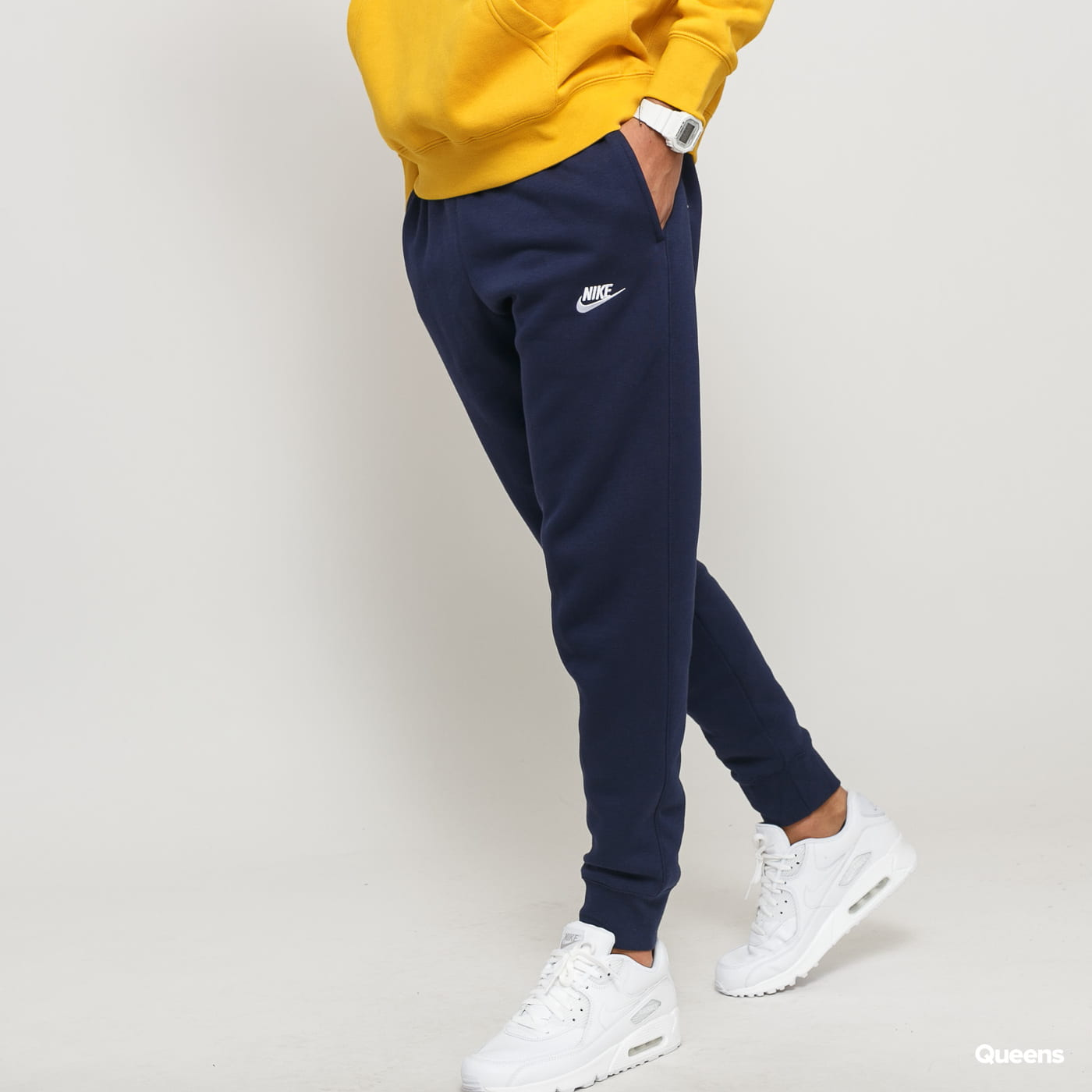 Nike M NSW Club Jogger navy