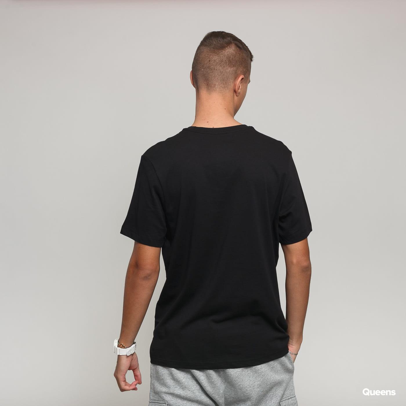 Nike M NSW SS Tee Nike Air 2 čierne