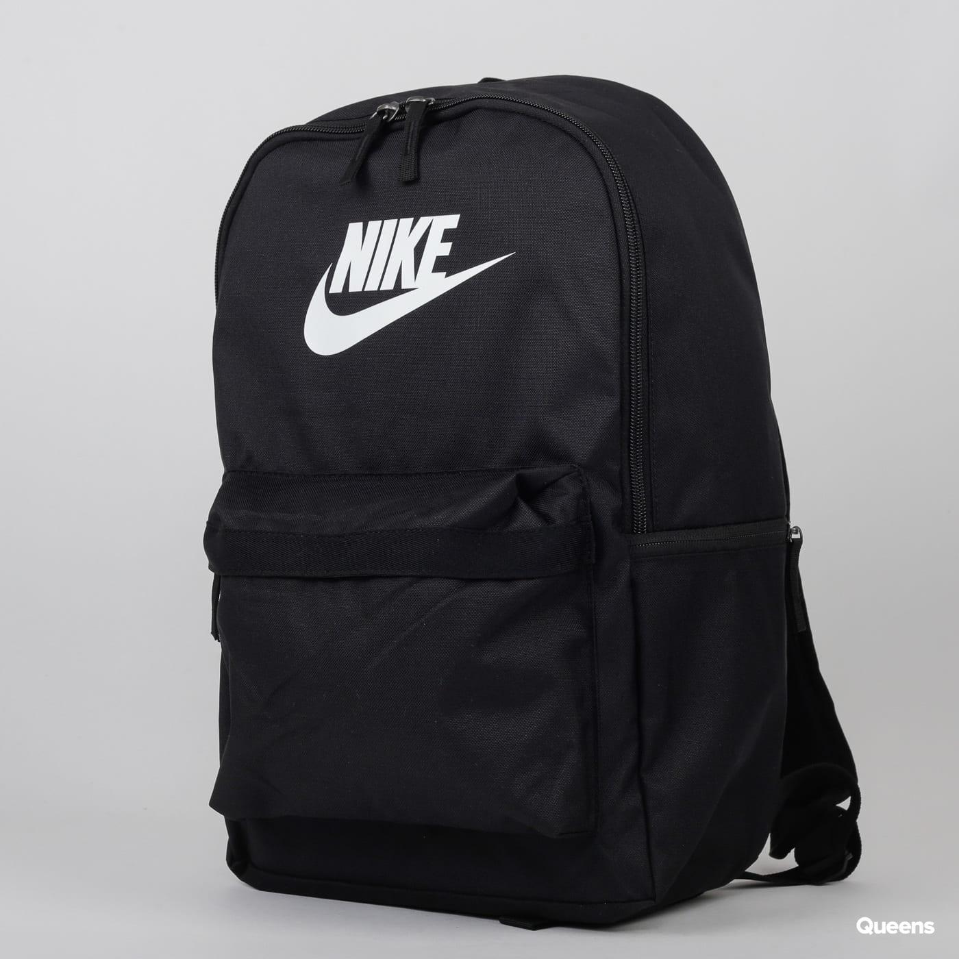 Nike NK Heritage Backpack - 2.0 black