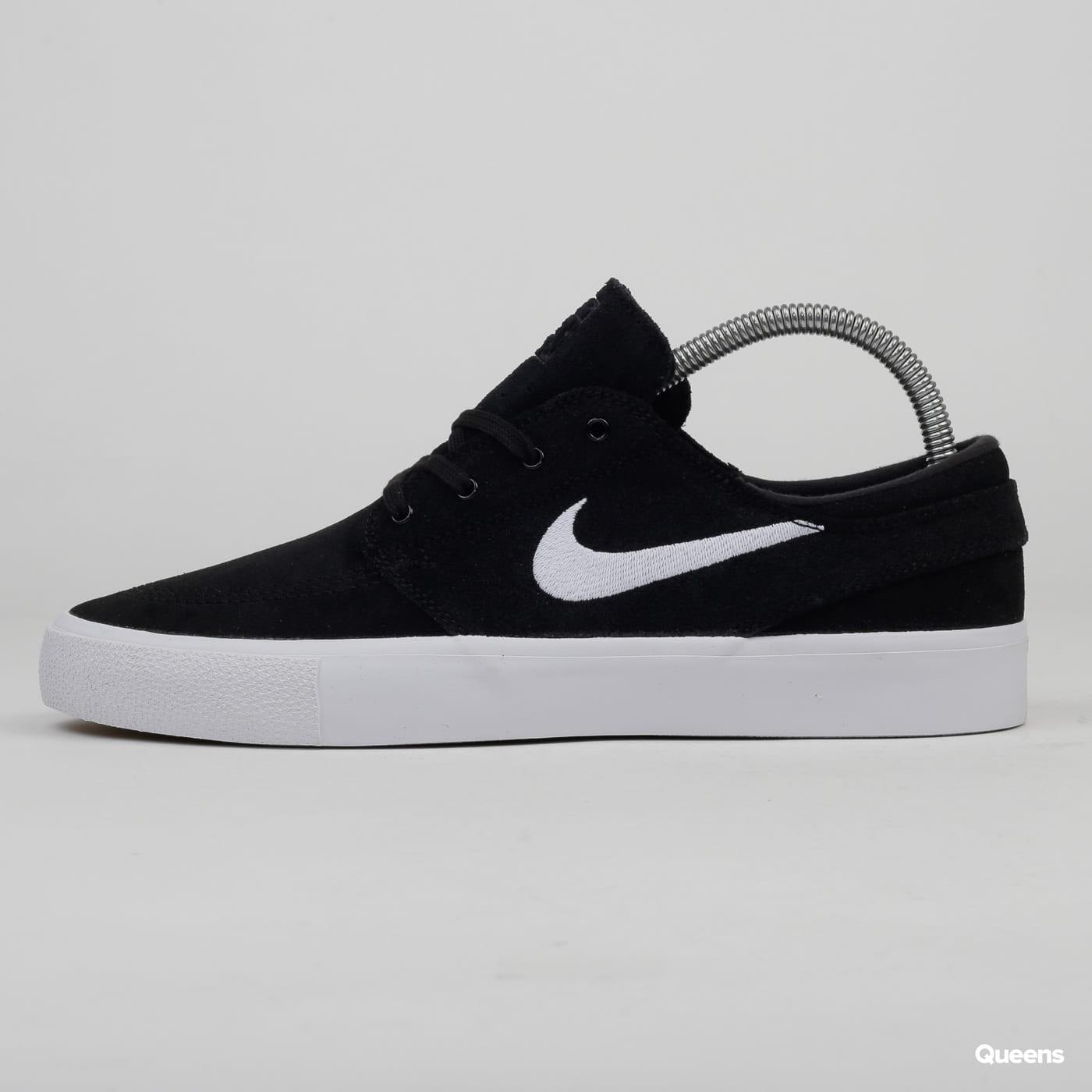 Nike SB Zoom Janoski RM black / white - thunder grey