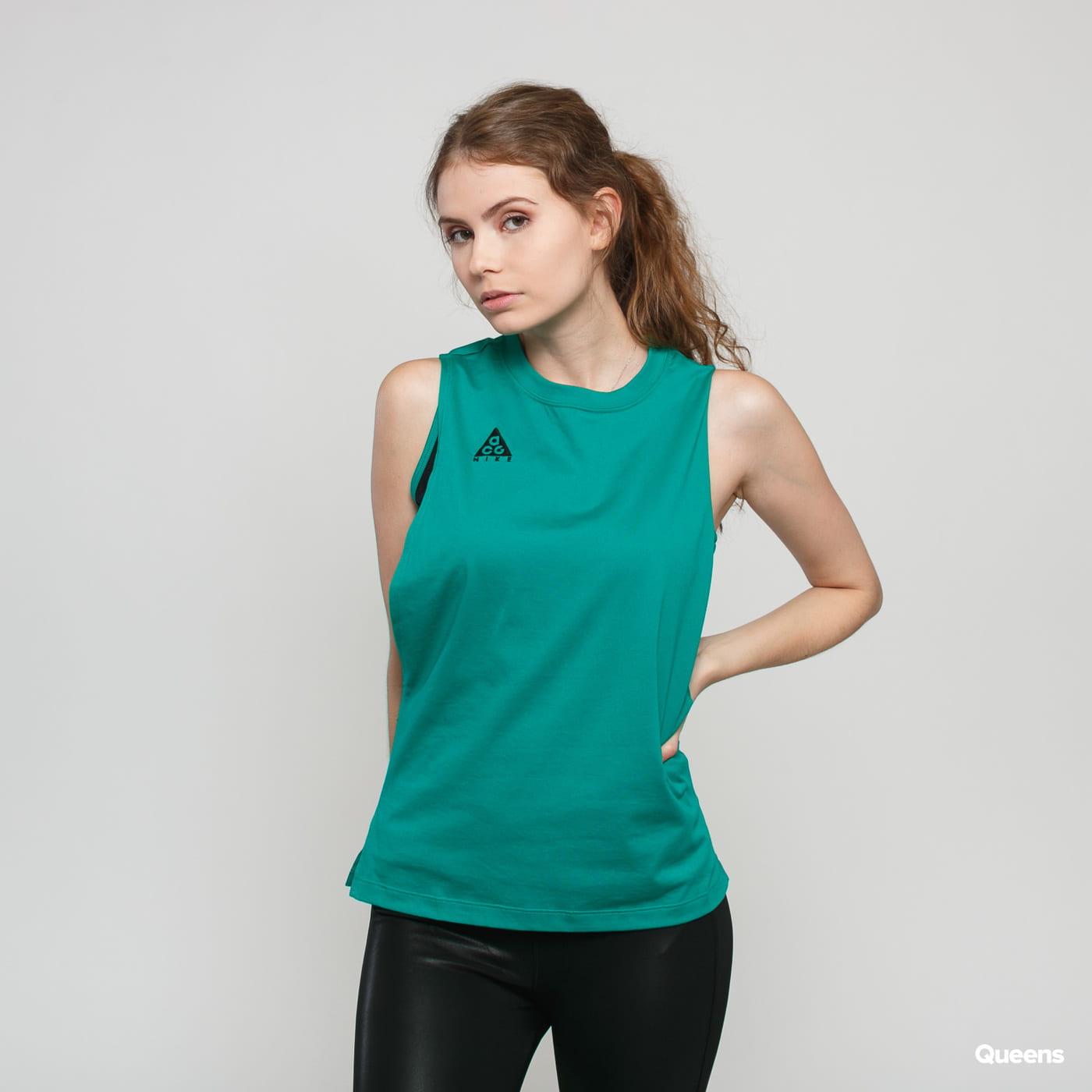 Nike W NRG ACG Tank zelené