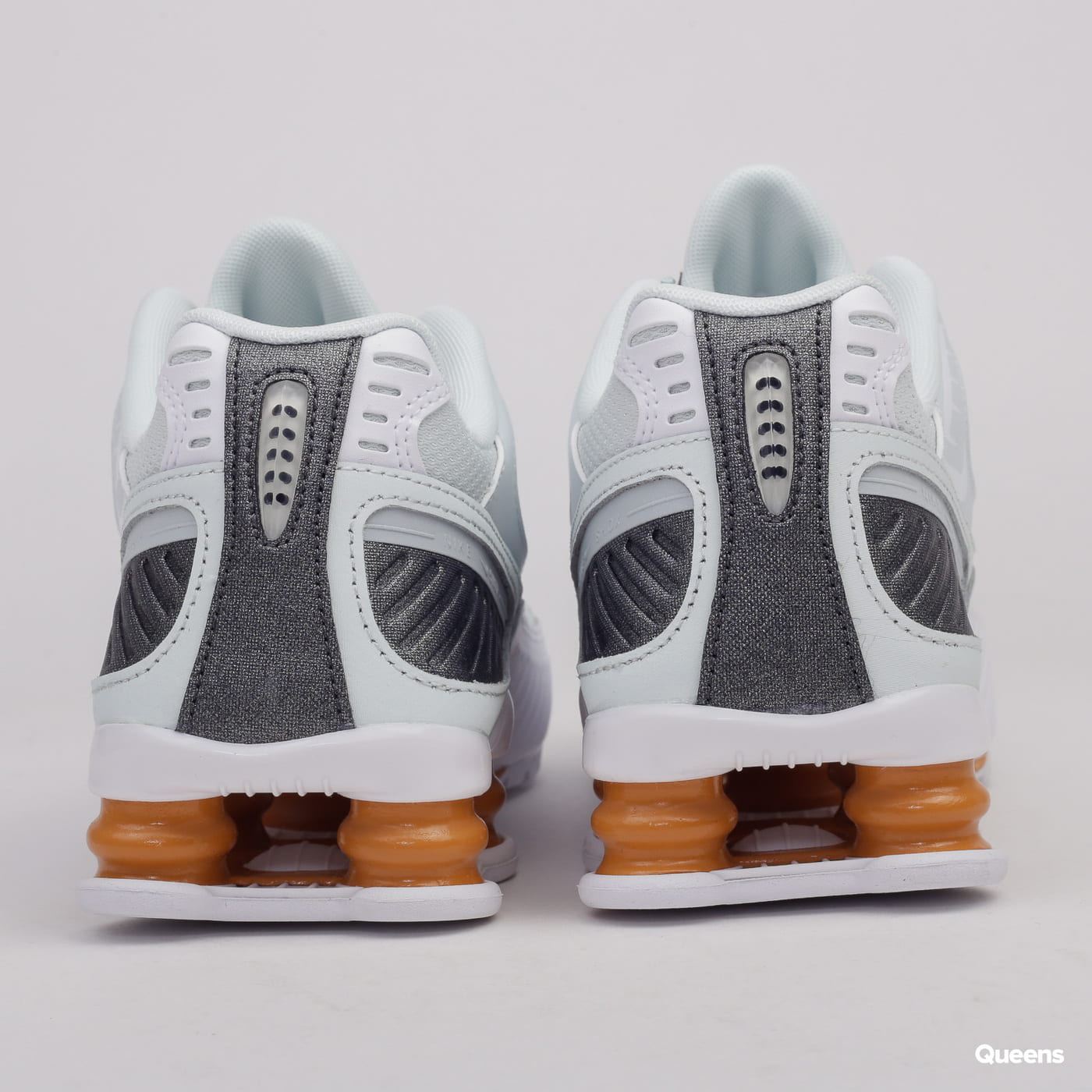Nike W Shox Enigma ghost aqua / white - mtlc hematite