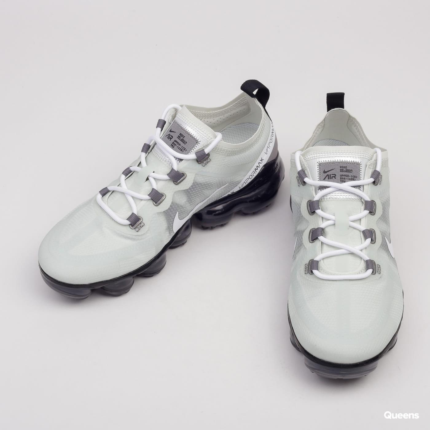 Nike WMNS Air Vapormax 2019 spruce aura / white - mtlc pewter