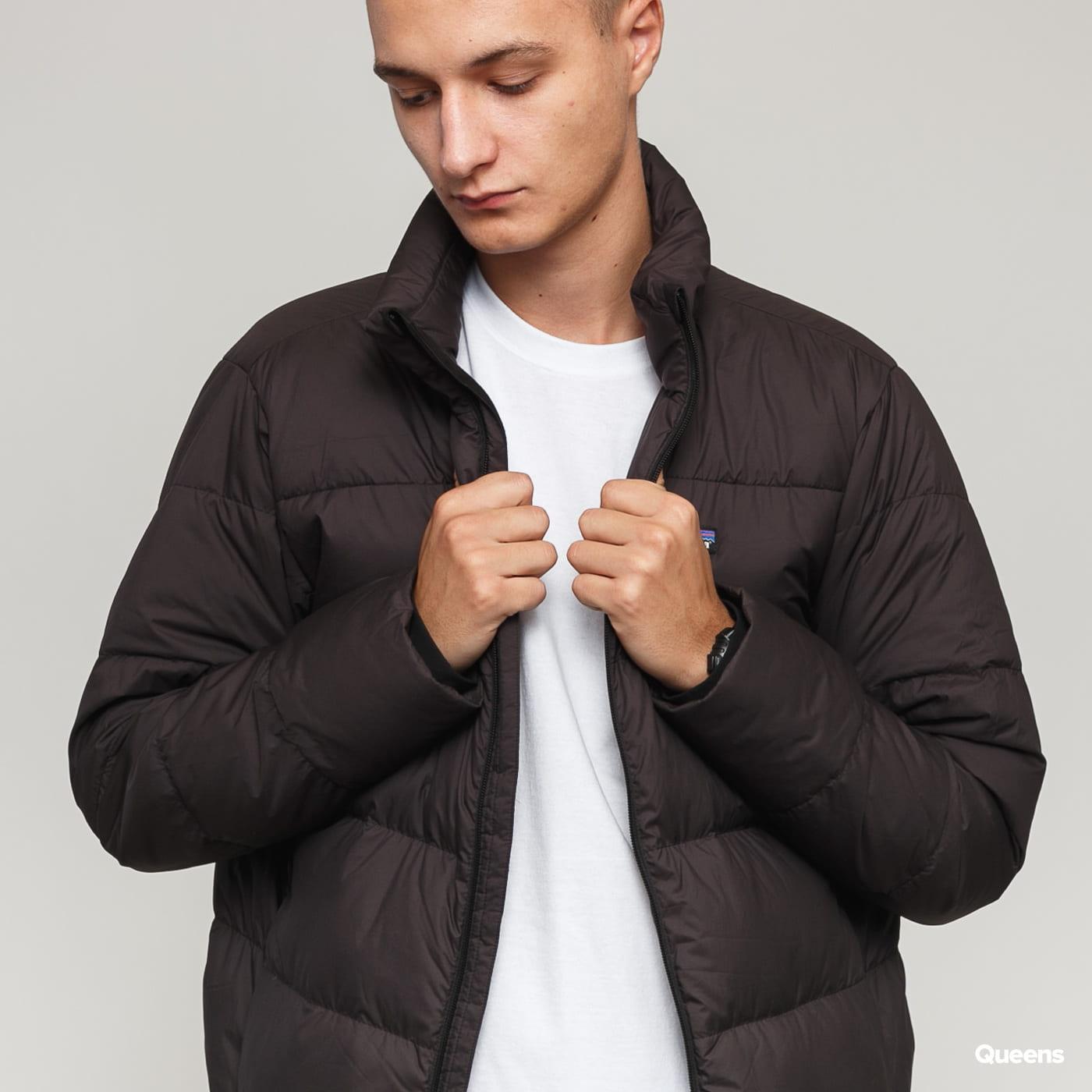Patagonia M's Silent Down Jacket black