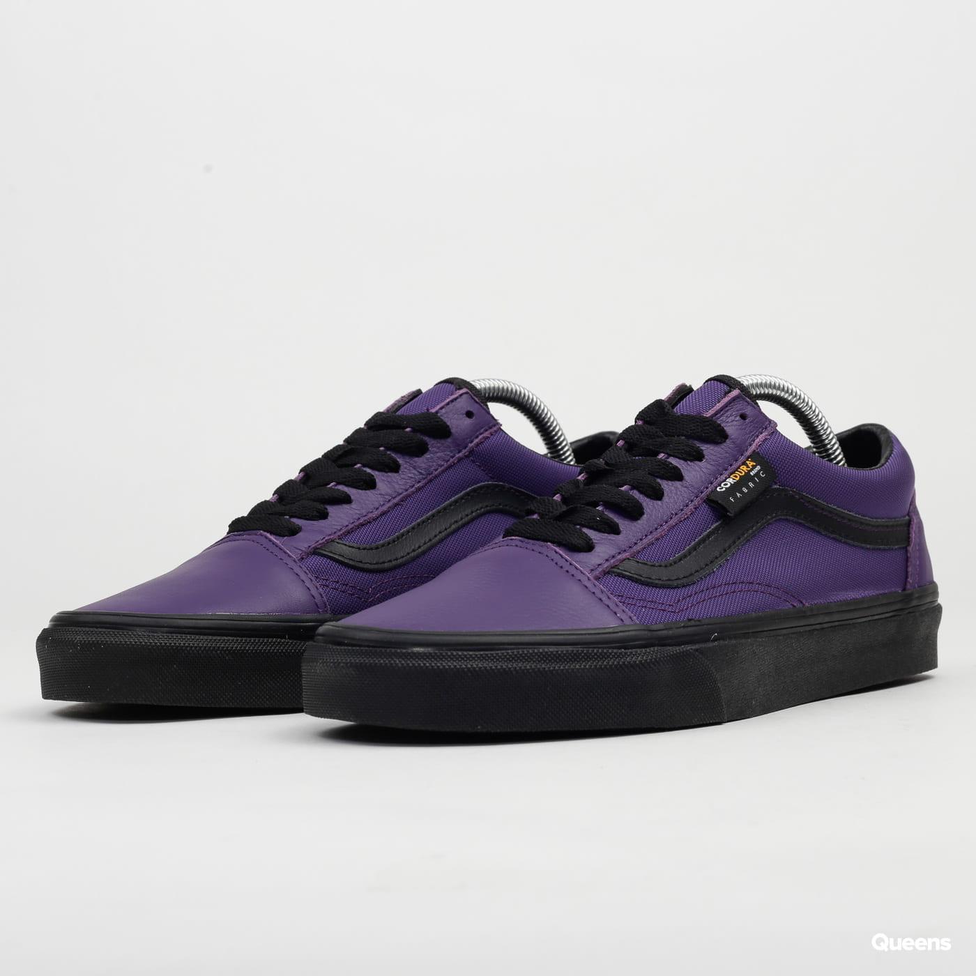 Vans Old Skool (cordura) violetindigo