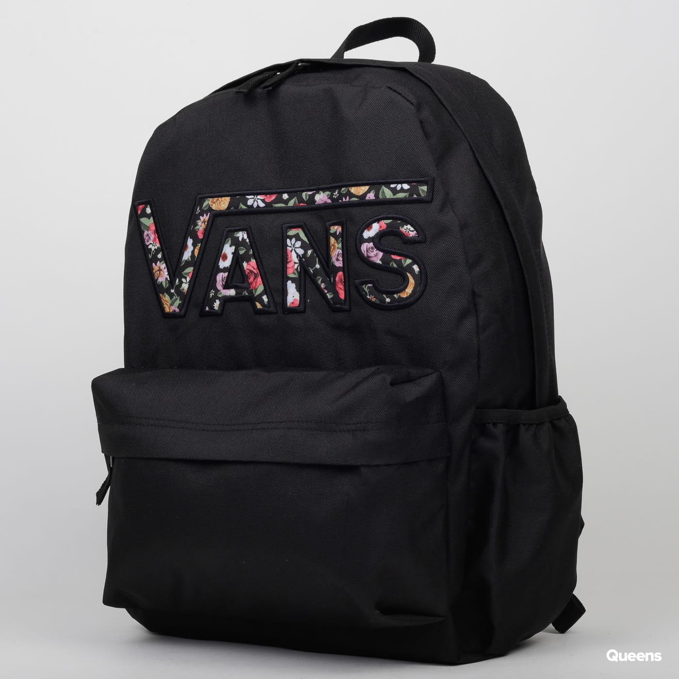 Batoh Vans WM Realm Flying V Backpack (VN0A3UI8YGL1