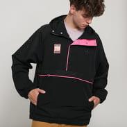 adidas Originals Hooded Jacket černá