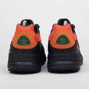 adidas Originals Yung - 96 Trail cblack / trgrme / flaora