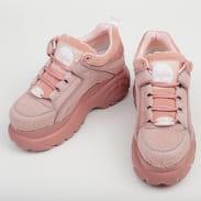 Buffalo Classic Sneaker fur pink