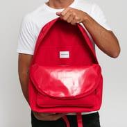 CALVIN KLEIN JEANS Essential Campus Backpack červený