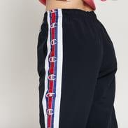 Champion Elastic Cuff Pants navy