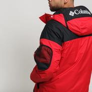 Columbia Challenger Pullover červená / černá