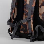 Columbia Convey 25L Rolltop Daypack camo hnědý / černý