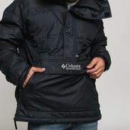 Columbia Lodge Pullover Jacket černá