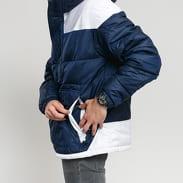 Columbia Lodge Pullover Jacket navy / bílá