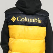 Columbia Pike Lake Vest žlutá / černá