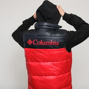 Columbia Pike Lake Vest red / black
