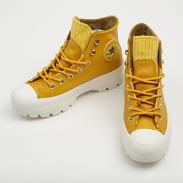 Converse Chuck Taylor AS Lugged Winter HI gold dart / olive flak / egret