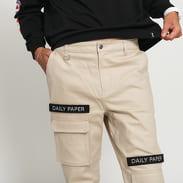 Daily Paper Cargo Pants béžové