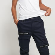 Daily Paper Cargo Pants navy
