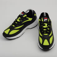 Fila V94M Low black / acid lime