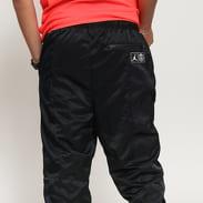 Jordan M J PSG Air Jordan Suit Pant černé