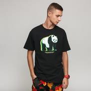 LRG Wavy Panda Tee černé